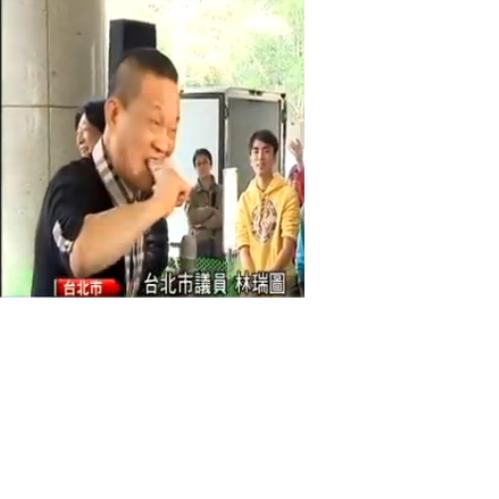為雞農發聲,台灣加油