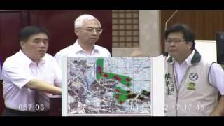林世宗議員針對奇岩丹鳳山質詢紀錄,第十一屆第八次定期大會市政總質詢第04組 -都發局