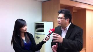 年代專訪林世宗議員:環局修車廠,修一輛車要十五萬20121205