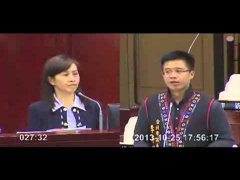 李芳儒議員爭取國高中族語課程及各一名原住民籍老師