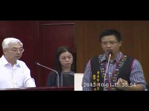 李芳儒議員認為公營住宅租金應調整,提供真正需要的人