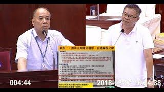 180807李建昌交通部門-捷運站內置物櫃不便民!