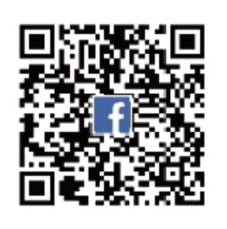 facebook QRcode